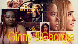 Let's Talk Netflix's Ginny & Georgia! *Microagression, Colorism, and Pretty Priveledge*