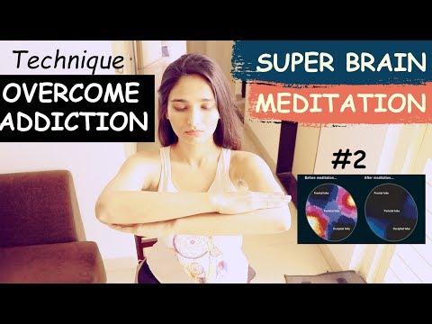 meditation-to-overcome-addiction-naturally-|-brain-prefrontal-cortex-dopamine-endorphin|samaya-yoga