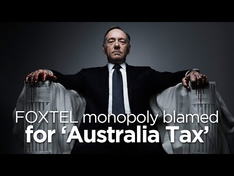 how to watch foxtel free