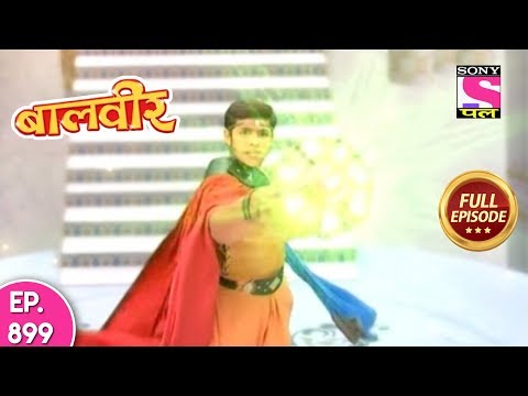 Baal Veer - Full Episode  899 - 15th  March, 2018 thumbnail