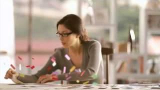SANCora Paint TVC (full version)