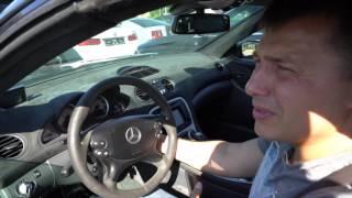 SL55 AMG за 20.000евро - авто из России в Германии(На нашем канале мы подробно рассказываем о немецком автомобильном рынке. Осмотры, тест-драйвы, покупка..., 2016-06-26T11:54:13.000Z)