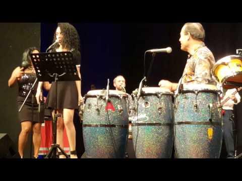 """""""Ayhan Sicimoğlu & Latin All Stars"""" - Bir Yangının Külünü"""