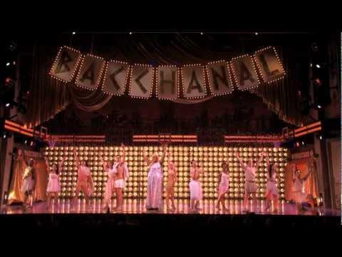 2012 Tony Award Show Clips: Lysistrata Jones