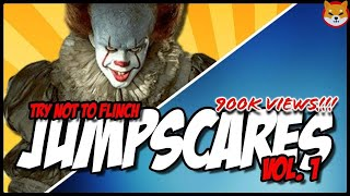 Try Not To Flinch: Jump Scares