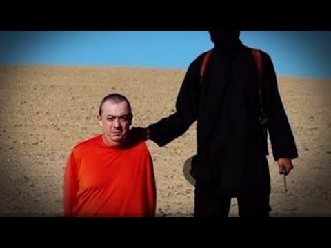 Alan Henning Behead Isis Shows Beheading British