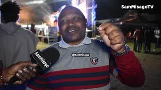 Alichokisema Katibu Mkuu Mtendaji Wa BASATA Kwenye SHOW Ya FIESTA M...