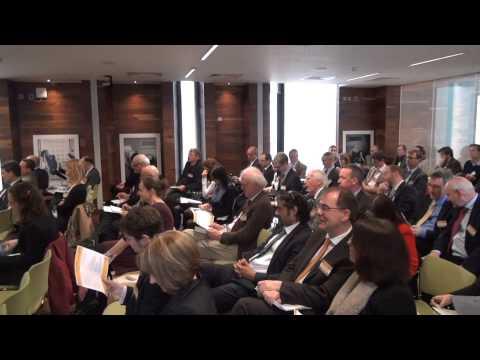 Eurostat Seminar on Globalisation - Short Synopsis