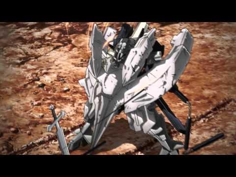 Break Blade - Rygart's Last Stand