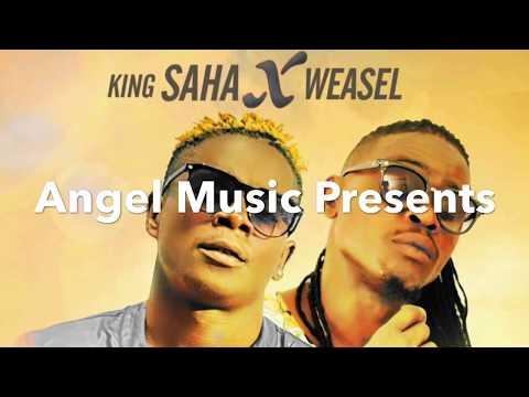 Mpa Love - King Saha & Weasel