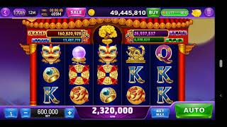 My Playthrough of CashHit Slot Machines and Casino Games Party - Part 2 screenshot 4