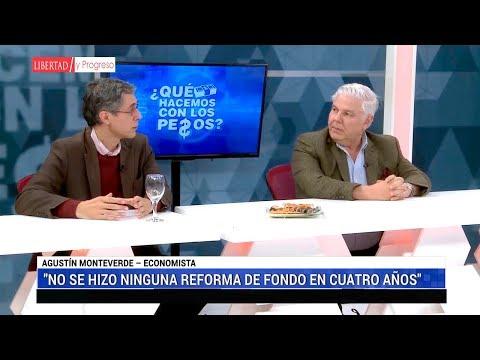 ¿Es posible la dolarización de la Argentina? Etchebarne vs Monteverde