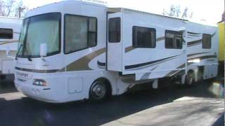 2004 Damon Ultrasport 3679le