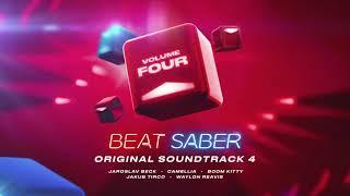 Jaroslav Beck - Into The dream (ft. Jakub Tirco) [BEAT SABER ORIGINAL SOUNDTRACK 4]