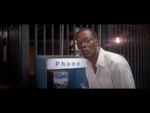 Samuel Jackson in: The Incredibles VS Die Hard with a Vengeance