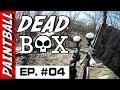 Dual Rental Paintball Guns - Best Paintball Kills ➤ Dead Box - Ep. 4