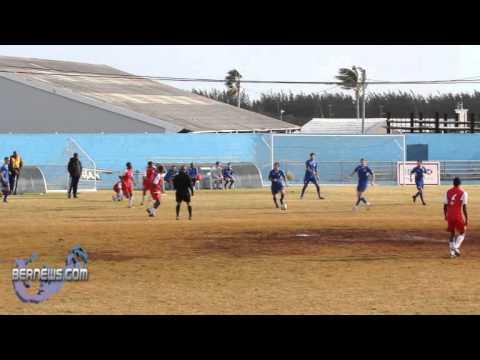 #2 U20 Bermuda Football vs Long Island Rough Riders Dec 27 10