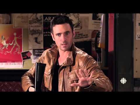 "Republic of Doyle (season 4, episode 8) ""Multitasking"""