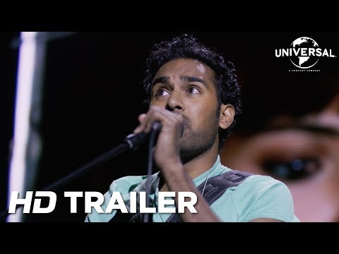 Yesterday – Official Trailer (Universal Pictures) HD