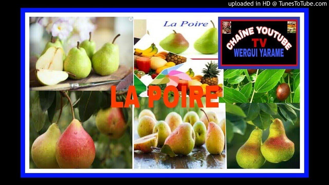 Download (LA POIRE)bakhna si djiguen bu werul ak kanser ak rhumatisme ak yenen ndiariñ