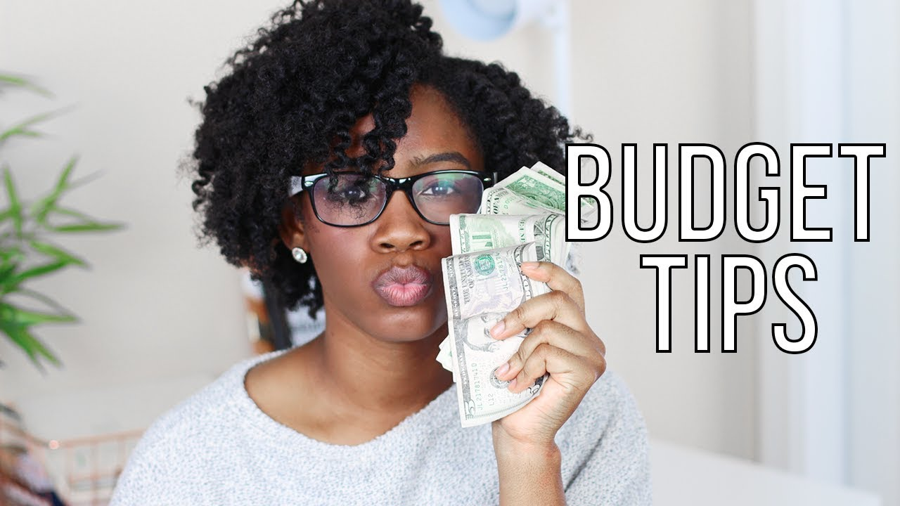 How to Budget Money Wisely | Adulting Series