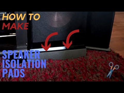 how-to-make-your-own-simple-subwoofer-isolation-pads