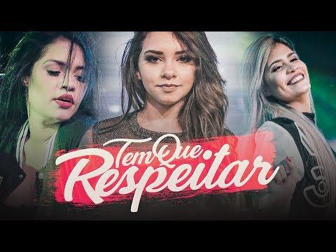 Tem Que Respeitar - Flaay e Lana feat Tainá Costa (CLIPE OFICIAL)