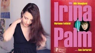 Irina Palm - il talento di una donna inglese RECENSIONE