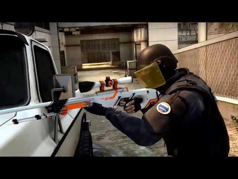 Arash - Delhore (RINGTONE) Counter-Strike Source CS: GO