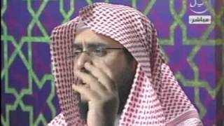 برنامج اقرأ | الشيخ الدكتور عبد الرحمن بن معاضة الشهري