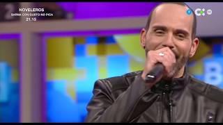 Gerson Galván - Así Fue - Programa Buenas Tardes Canarias - Televisión Canaria 16/01/2018