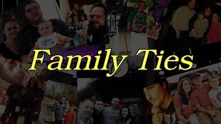 Family Matters : Family Ties   Evident Church   Pastor Eric Baker