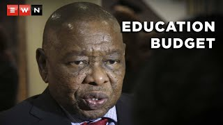 Minister of Higher Education, Science and Innovation Blade Nzimande said that feasibility studies towards building two new universities were currently under way. Nzimande said the new institutions would be situated in the Ekurhuleni Metro and Hammanskraal. Nzimande was delivering his department's budget during a mini plenary session in Parliament on 13 May 2021.