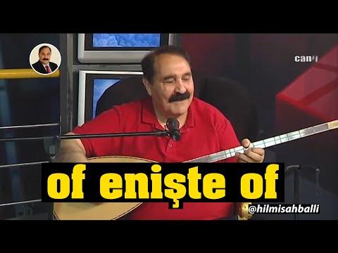 Hilmi Şahballı   Of Enişte Of [©Official Video]
