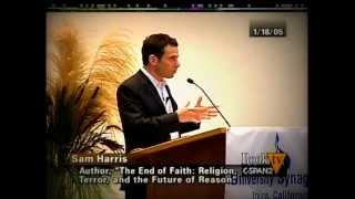 Sam harris: End of Faith