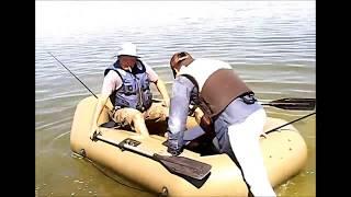 Озеро Ugii, щоб відпочити 2017, дикий цурхайн