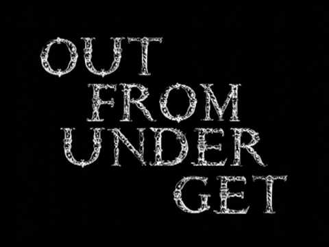 INCUBUS - 'Get Out From Under' Motion Typography