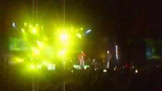 Wisin y Yandel - My space ( Peru )