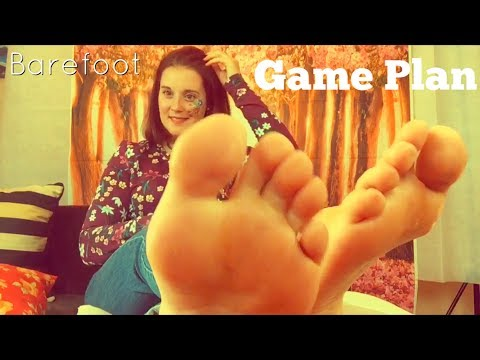 Barefoot Game Plan