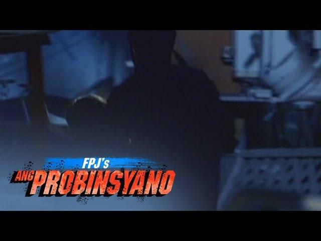 FPJ's Ang Probinsyano: Killer Taxi Driver