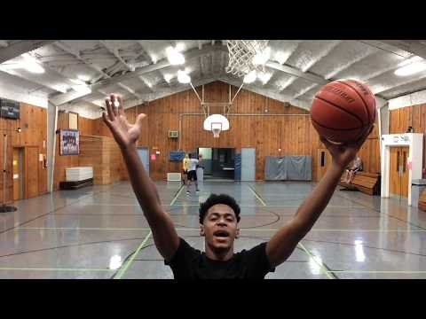 Adam Miller Workout Video Oct 2017