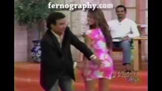 Galilea Montijo Sexy Baile