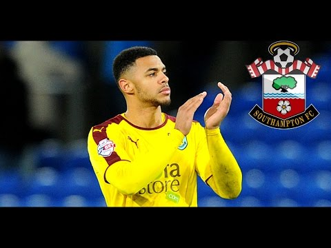 Andre Gray - Goals,Skills & Assists 2015-16 - Welcome to Southampton ||HD||