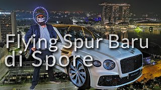 Bentley New Flying Spur 2020   First Impression Review
