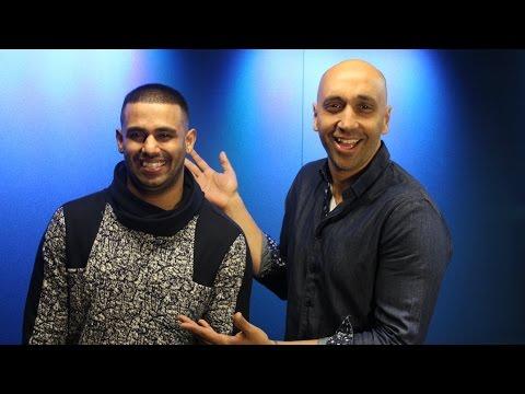 Tommy Sandhu: Desioke with Jaz Dhami