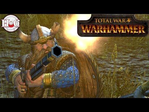 Ultimate Defensive Geometry - Total War Warhammer Online Battle 372