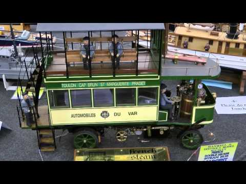 London Model ENGINEERING EXHIBITION---- 2015