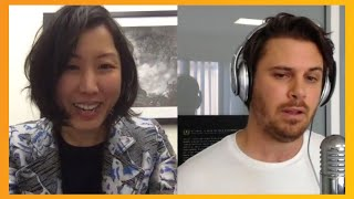 Emmie Chang from Trade Cypher Interviews Beau Stoner from Cryptocurrency Australia