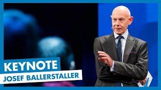 Baixar Keynote | Josef Ballerstaller – Drehbuchautor | Medienforum Mittweida 2017