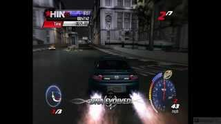 Juiced 2 Hot Import Nights   PC Gameplay 1080P